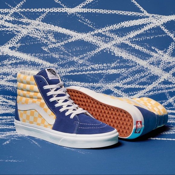 Vans Shoes | Vans Sk8hi Bmx